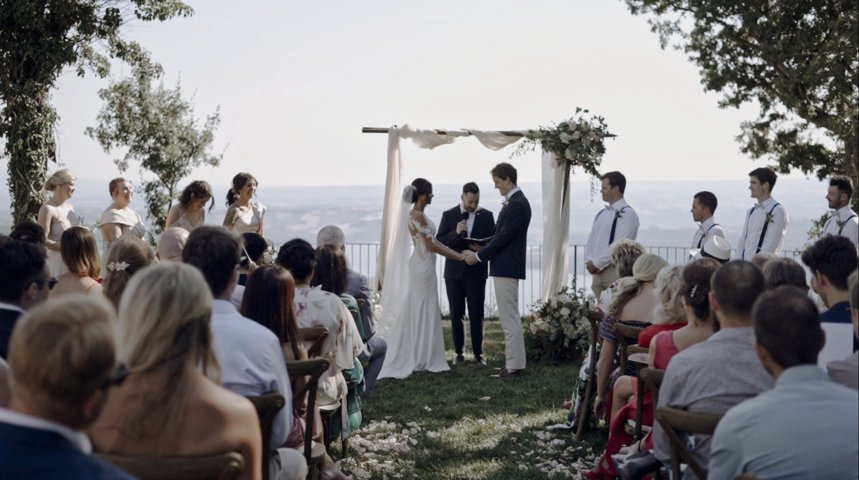 Wedding Planner in Italy: how much a wedding planner cost?