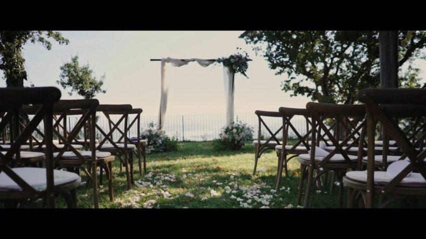 Wedding Videographer Rome 1