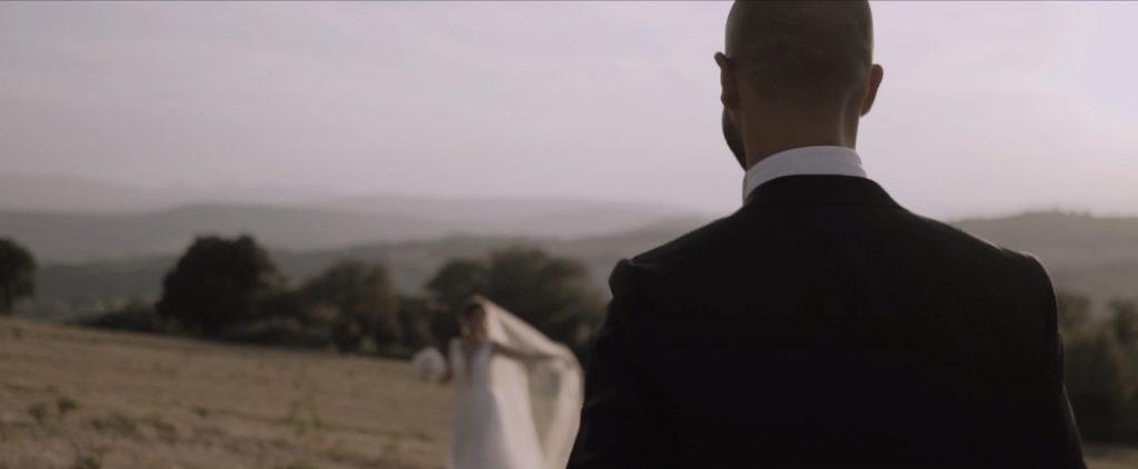 video, matrimonio,castello,montignao,perugia,umbria,sposi,tramonto