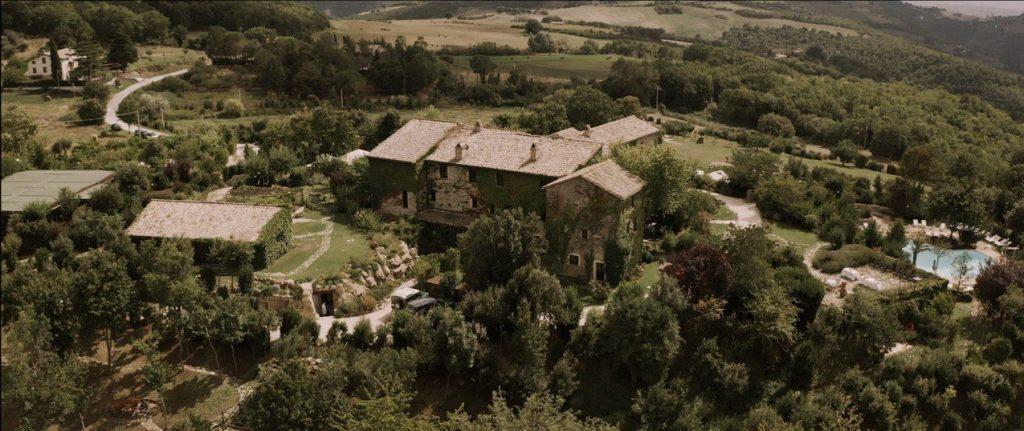 Video Matrimonio Perugia - Castello di Petrata 1
